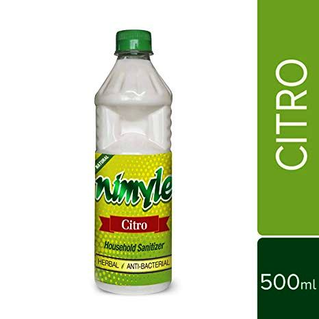 NIMYLE CITRO PHENYLE (WHITE) - 500 ML