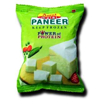 AMUL MALAI PANEER (SLICED) - 200 GM