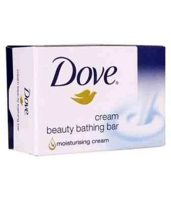 DOVE CREAM BEAUTY SOAP SPECIAL PRICE - 100 GM