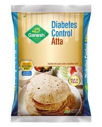 GANESH DIABETES CONTROL ATTA - ATA - 1 KG