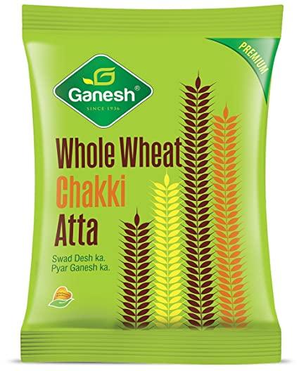 GANESH ATTA - ATA - WHEAT - 1 KG