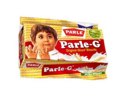 PARLE G BISCUIT - 250 GM