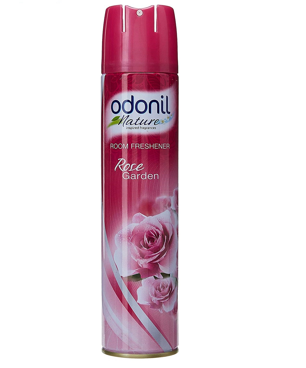 ODONIL ROOM FRESHENER - ROSE - 270 ML